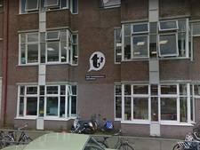 Theo Thijssenschool bedreigd door flessengooier
