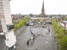 Onbegrip bij Hengeloos bureau: geen rol in herontwikkeling marktplein