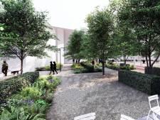 Plannen voor mooier, sfeervoller en groener centrum  Bodegraven klaar