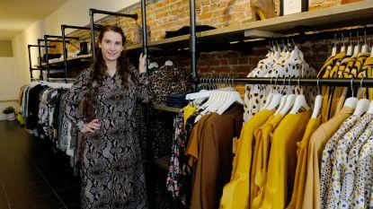 Nieuwe dameskledingzaak 'Infinity Fashion' opent deuren