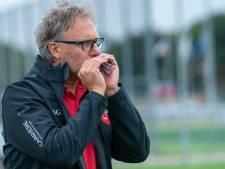Aanval Bemmel krijgt vorm onder nieuwe coach Ronald Grotenbreg