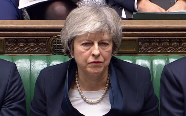 Lagerhuis stemt Brexit-deal weg: liefst 432 Kamerleden stemden tegen
