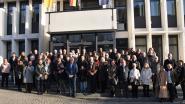Nieuwkomers in Lanaken ontvangen met rondrit door gemeente