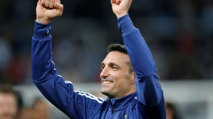 Football Talk (30/07). Scaloni moet Argentinië naar WK 2022 loodsen - NOS-presentator Tom Egbers getroffen door hartinfarct