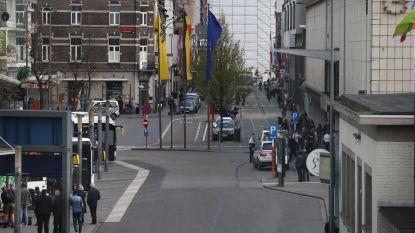 """Politie roept NMBS nogmaals op om camerabeelden te delen: """"Het gaat om de veiligheid van de stationsbuurt"""""""