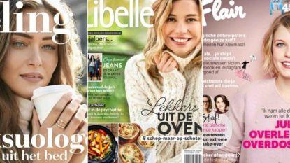 Sanoma schrapt 96 banen en wil onder andere Flair en Libelle verkopen aan Roularta
