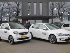 Twents autobedrijf leent gratis auto's uit, vervoer voor zorghelden