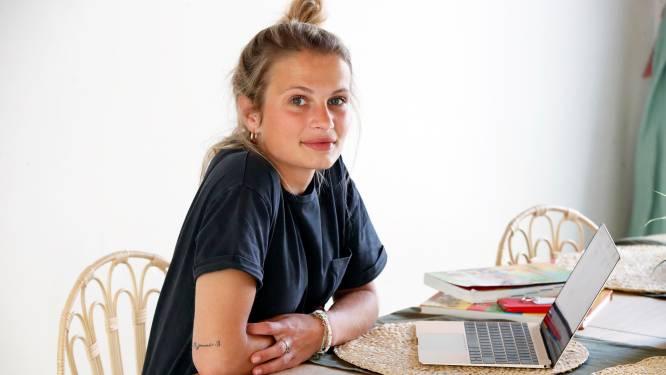 """De week van Julie: """"Dat dagje Oostende leek op een nieuwe start, een nieuwe kans"""""""