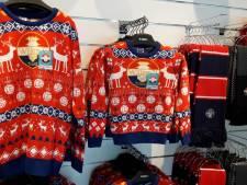 Geen alternatief voor kersttrui Willem II: kwaliteit en 'foutheid' komen niet in de buurt van het origineel