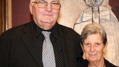 André en Maria al 50 jaar samen
