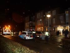 Appartementencomplex in Waalwijk ontruimd na keukenbrand