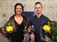 Marianne Vos 'voor de zoveelste keer' gekroond tot Wijk en Aalburgs sportvrouw