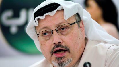 Vijf mensen krijgen doodstraf voor moord op Jamal Khashoggi