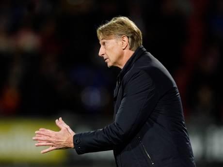 Joao Queiros haakt weer af bij Willem II