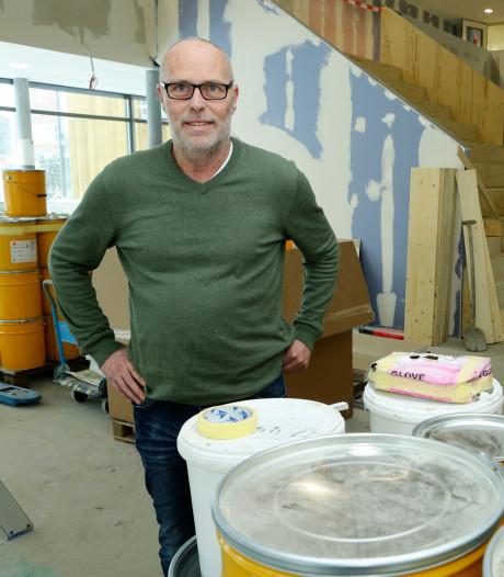Noorderhuis in Noordeloos wordt een centrum van wieg tot graf
