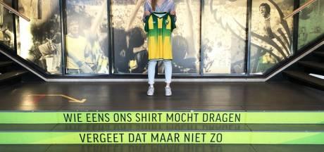 Katelyn Hendriks (17) derde Hoeksche Waardse voetbalster die eredivisietransfer maakt