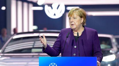 Europa's grootste fabriek voor elektrische auto's start productie Volkswagen ID.3, voor Volkswagen hangt véél af van het succes