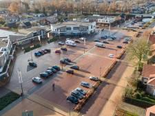 Raadscommisie Dalfsen trekt opnieuw geld uit (126.000 euro) voor voltooiing Kroonplein in Lemelerveld