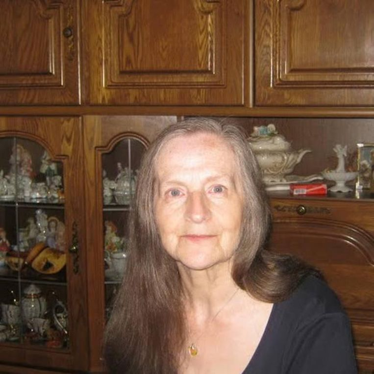 De vermiste Renée Beckers.