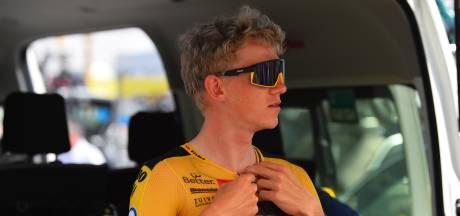 Ulftse wielrenner Koen Bouwman met Jumbo Visma vast in Dubai na uitbraak coronavirus