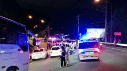 Man uit Sint-Niklaas (67) sterft bij motorongeval in Thailand