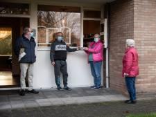 In Hazenkamp helpt de buurt de buurt: warm eten voor een prikkie