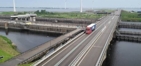 Tholen ziet snelheidsverlaging op Philipsdam niet zitten