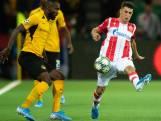 Young Boys en Rode Ster Belgrado in evenwicht