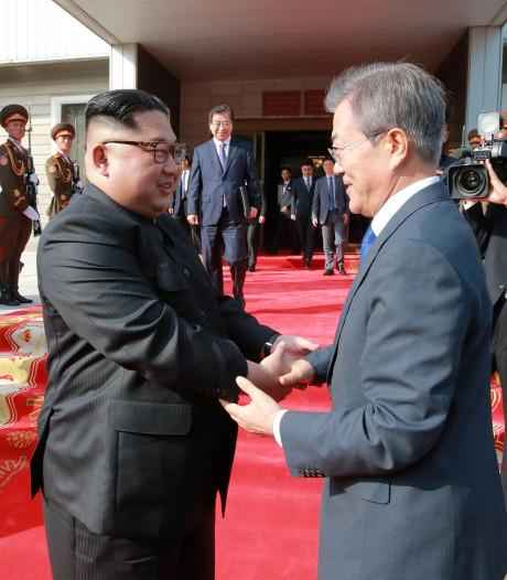Volgend Koreaans topoverleg staat alweer op de agenda