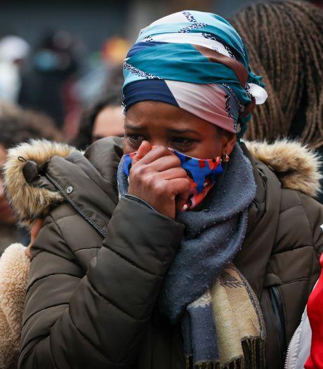 La famille d'Ibrahima réclame la vérité sur son décès mais appelle au calme