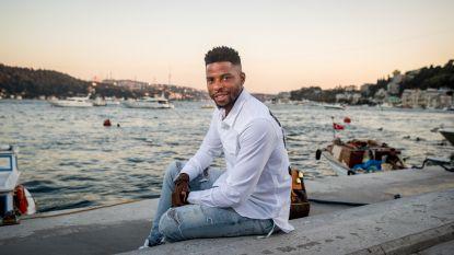 """Op bezoek bij Ryan Donk in Istanbul: """"Clement was altijd scherp voor mij... Nu begrijp ik hem"""""""