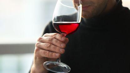Rode wijn dan toch niet beste medicijn