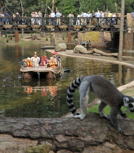 DierenPark Amersfoort verbiedt roken in vrijwel hele dierentuin