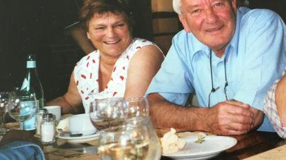 """Annie (82) verliest haar grote liefde Roland (86) na dodelijk ongeval: """"Hij zou zeker 100 jaar worden. We hadden nog zoveel mooie jaren in het vooruitzicht"""""""