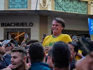 Presidentskandidaat Brazilië neergestoken tijdens campagnebijeenkomst: toestand stabiel