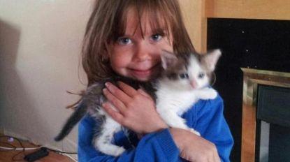 Lange gevangenisstraf voor Brits schoolmeisje voor doden van zevenjarige Katie