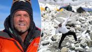 Amerikaanse klimmer (55) is al derde dode op Everest dit seizoen