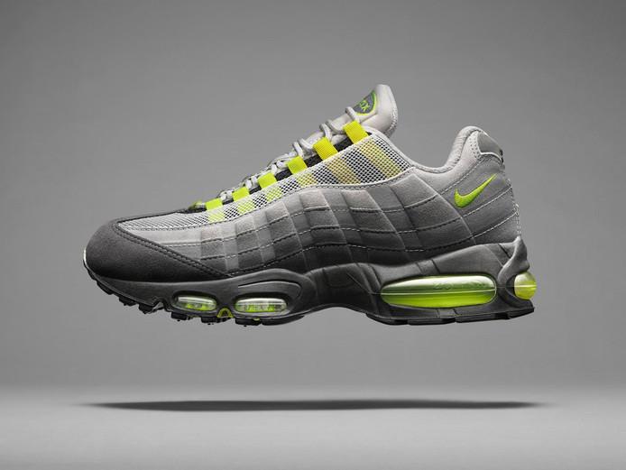 big sale 04586 be444 Nike Air Max, 30 ans de culte, de pénurie et de rhabillage   Show ...