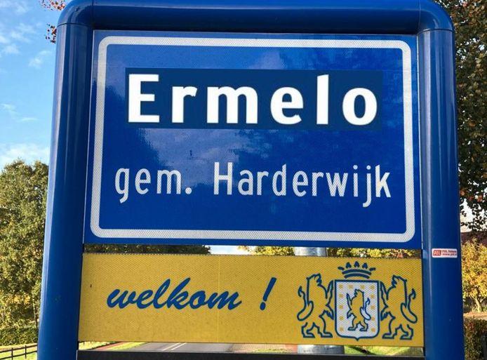 Ermelo wordt onderdeel van de gemeente Harderwijk, als oplossing voor de bestuurscrisis, oppert politieke partij Gemeentebelang Harderwijk-Hierden.