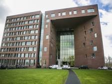 Nieuwe kassen op campus Wageningen