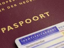Bredase heeft als eerste een 'X' in het paspoort