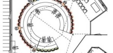 Plan vernieuwing Berkellandse raadzaal voor 3,3 ton 'tot nader order teruggenomen'