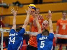 Volleyballer Ter Maat alsnog uitgespeeld in Turkije