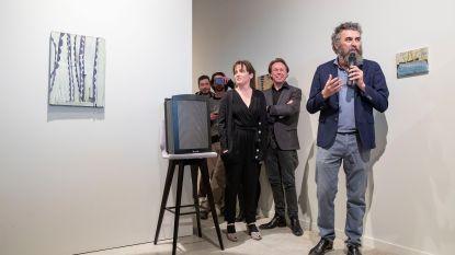 """""""Kunst staat vandaag veel te ver van de gewone mensen"""": Wilford X start tiendelige expo '360° Kunst'"""