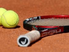 Tennisser krijgt tien jaar schorsing voor matchfixing