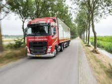 Overname chauffeurs Kuehne+Nagel door Peter Appel Transport is een feit