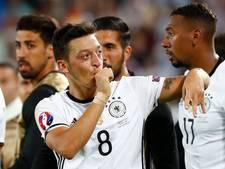 Özil fit voor kwalificatieduel met Azerbeidzjan
