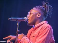 Amartey laat Tilburg en Mundial kennis maken met Afropop
