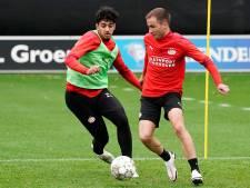 Jong PSV ziet Saibari terugkeren tegen Roda JC, ook Sambo weer fit