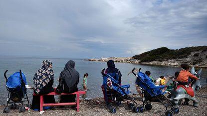 Verdeling asielzoekers over Europa versnelt, grenscontroles moeten volgende maand stoppen